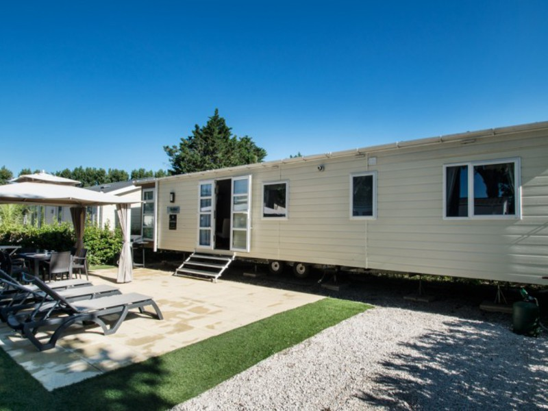 MOBILHOME 6 personnes - EXECUTIVE LODGE 3