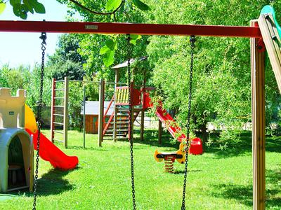 Camping International Glamping Lago di Bracciano
