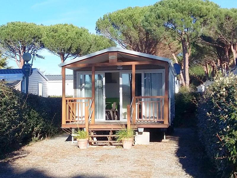 MOBILHOME 4 personnes - Trigano