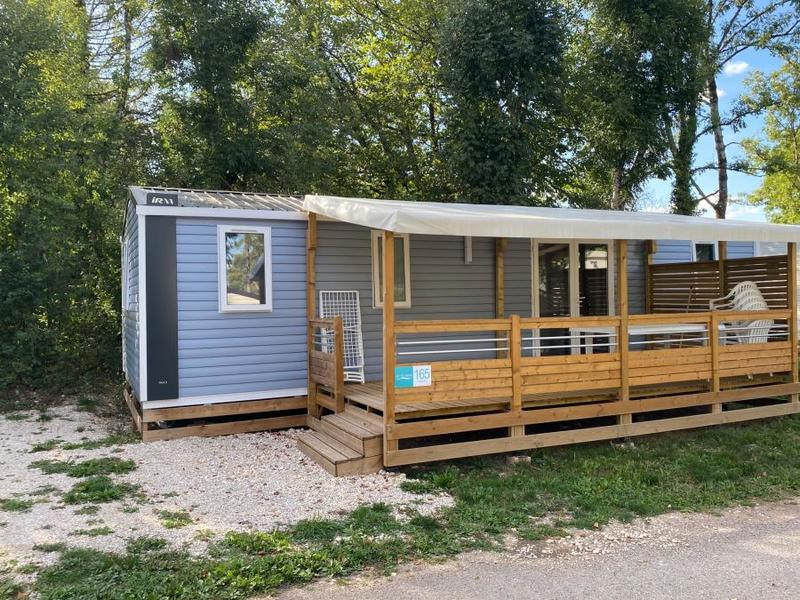 MOBILHOME 7 personnes - Family XL