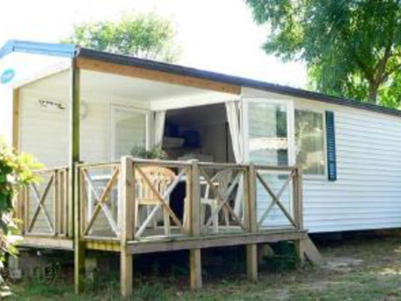 MOBILHOME 4 personnes - OPHEA