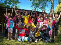 Camping le Moulin