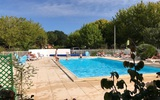 Camping La Chesnays - Vendays montalivet