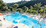 Camping Green Park - Cagnes sur mer