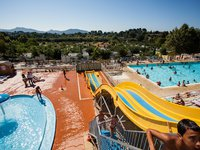 Photo de Camping La Baie des Anges