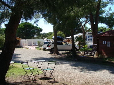 Camping 123 Sud Vacances