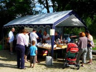 Camping Les Chanterelles - Bel Air Village
