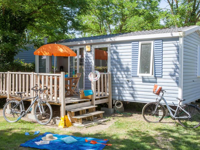 MOBILHOME 5 personnes - Cottage Hope ***
