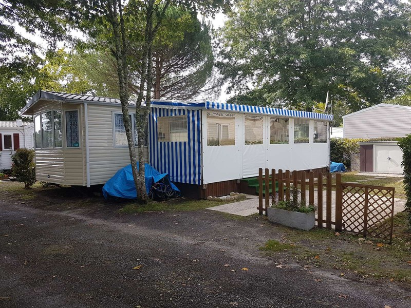 MOBILHOME 6 personnes - 545