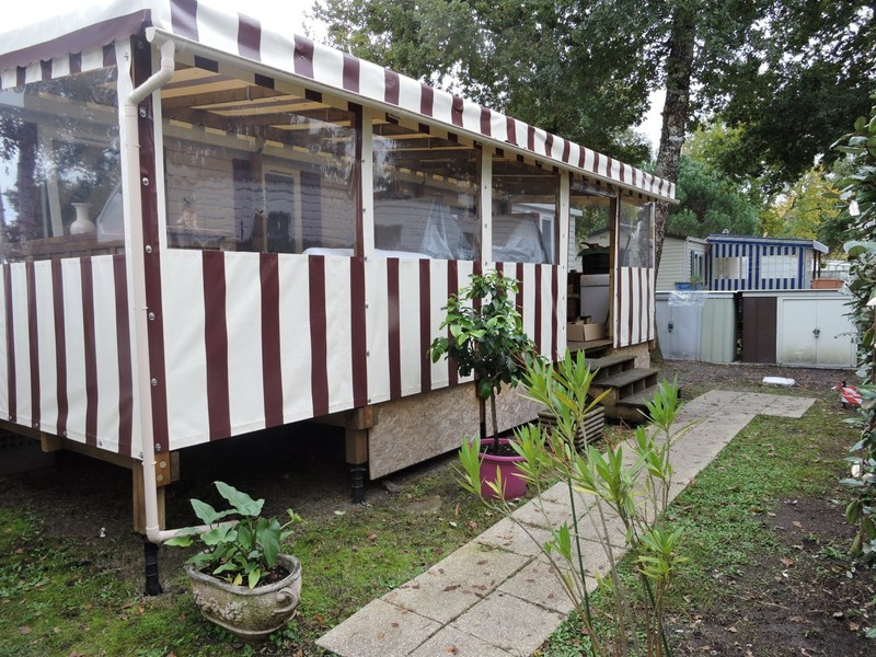 MOBILHOME 6 personnes - 233