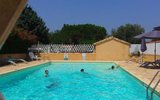 Camping l'Olivier - Massillargues attuech