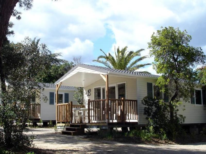 Location Mobil Home Cavalaire