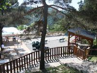 Camping Le Champ Long