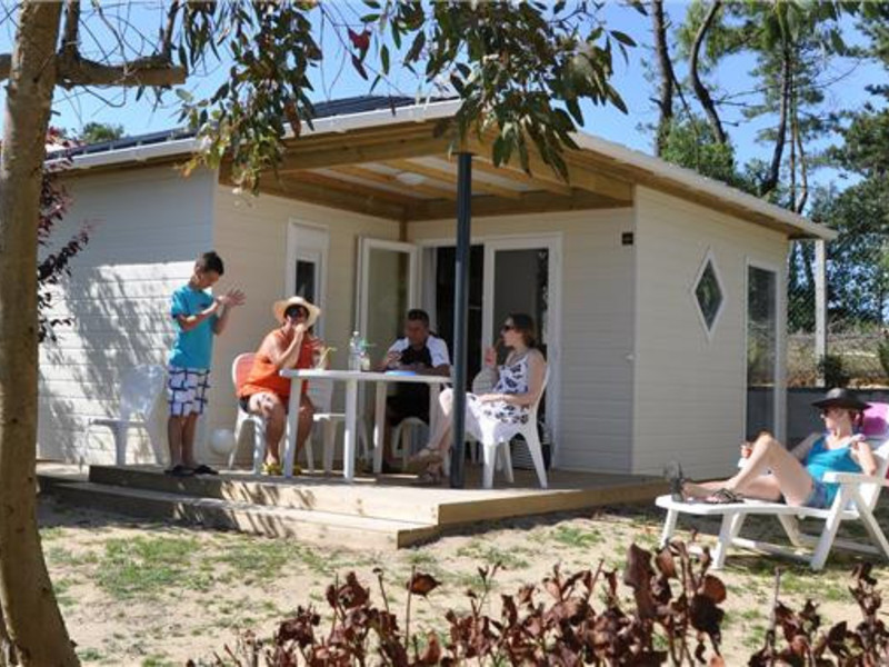 CHALET 6 Personen -  3 chambres + TV