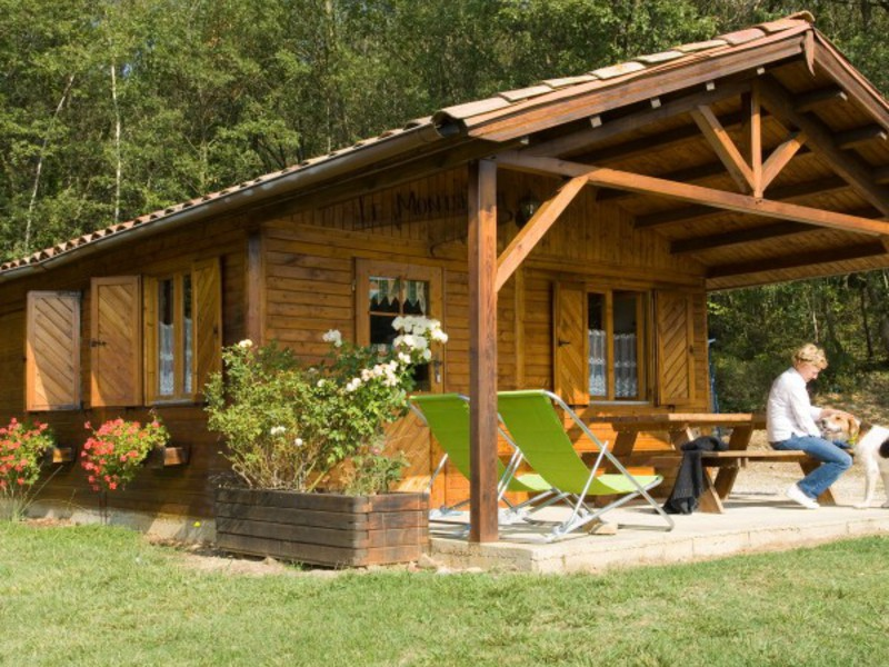 CHALET 6 personnes - Tradition