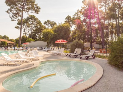 Camping Maurice Paloque
