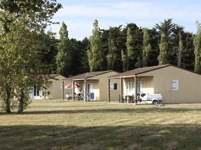 Camping Les Moutiers