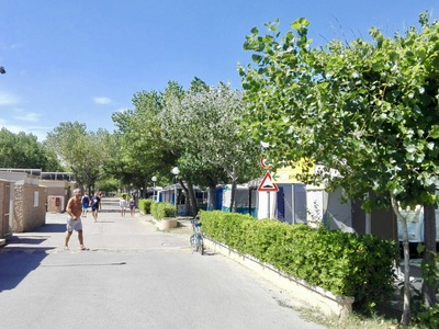 Camping Village International Riccione