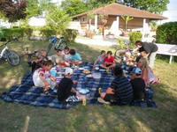 Camping Le Pontis