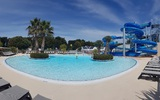 Camping Yelloh Village La Plage - Penmarch