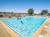 Photo de Camping Beaume Giraud