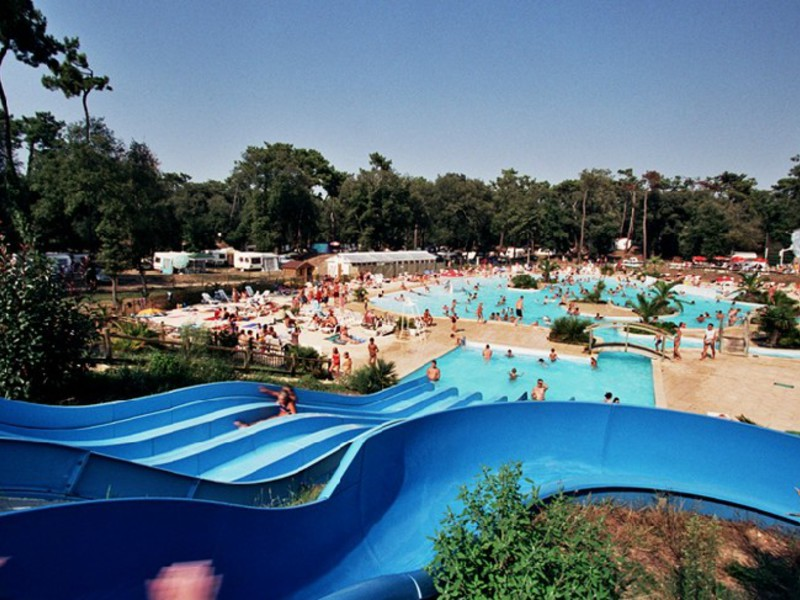 Camping Le Logis