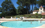 Camping Domaine des Grands Pins - Tamnies