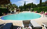 Camping Orly d'Azur - Six fours