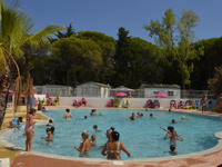 Photo de Camping Maïana Resort