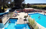 Camping Flower Provence Vallée - Manosque