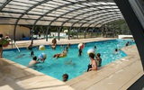 Camping Fontaine Vieille - Andernos les bains