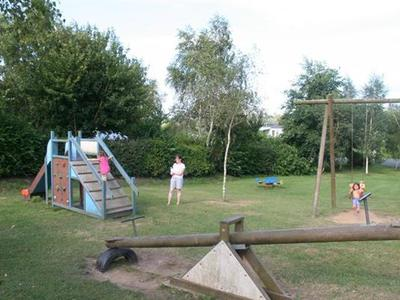 Camping Domaine du Launay