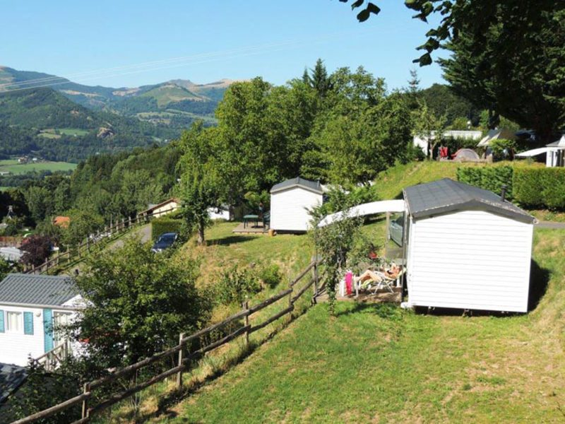 MOBILHOME 4 personnes -