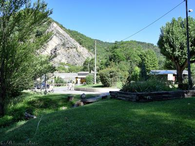 Camping Du Bourg