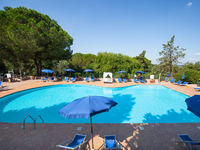 Camping Toscana Holiday Village