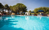 Camping Toscana Holiday Village - Montopoli in valdarno