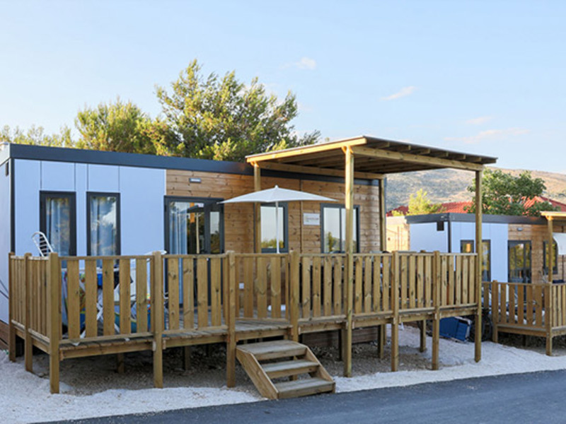 MOBILHOME 6 personnes - EXCLUSIVE 2 chambres