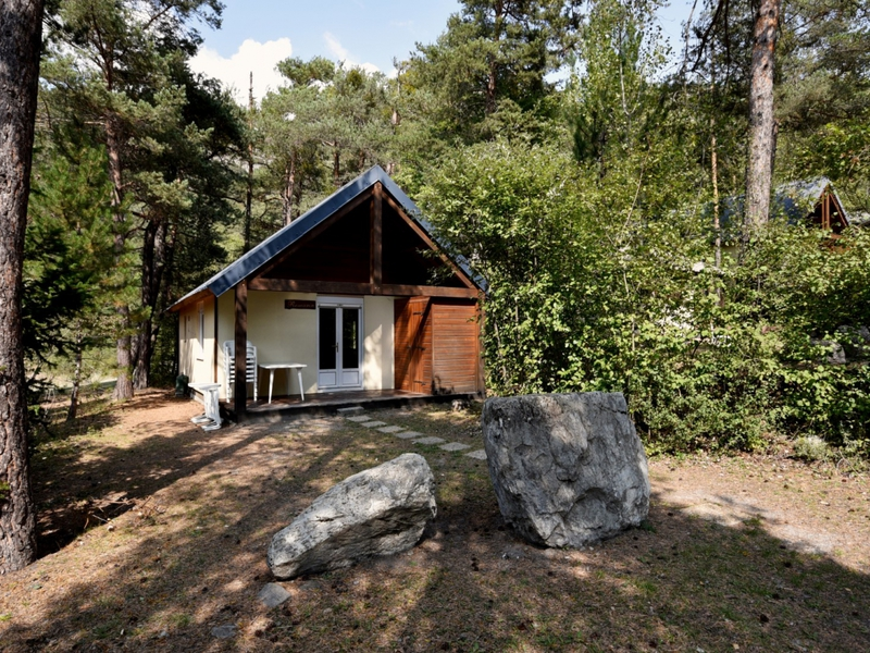 CHALET 6 personnes - Type B