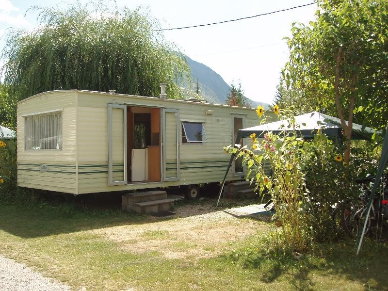 MOBILHOME 6 personnes - TOIT STANDARD