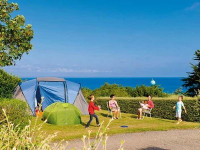 Camping Les Monts Colleux