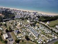 Photo de Camping Les Monts Colleux