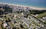 Camping Les Monts Colleux - Pleneuf val andre