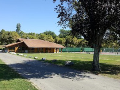 Camping Rives de l'Adour -  Bel Air Village