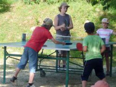 Camping Chanterelles - Bel Air Village