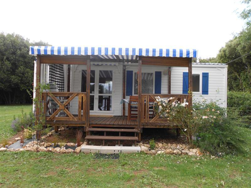 MOBILHOME 4 personnes - IRM Confort Galaxie