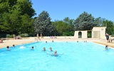 Camping Durance Luberon - Mallemort