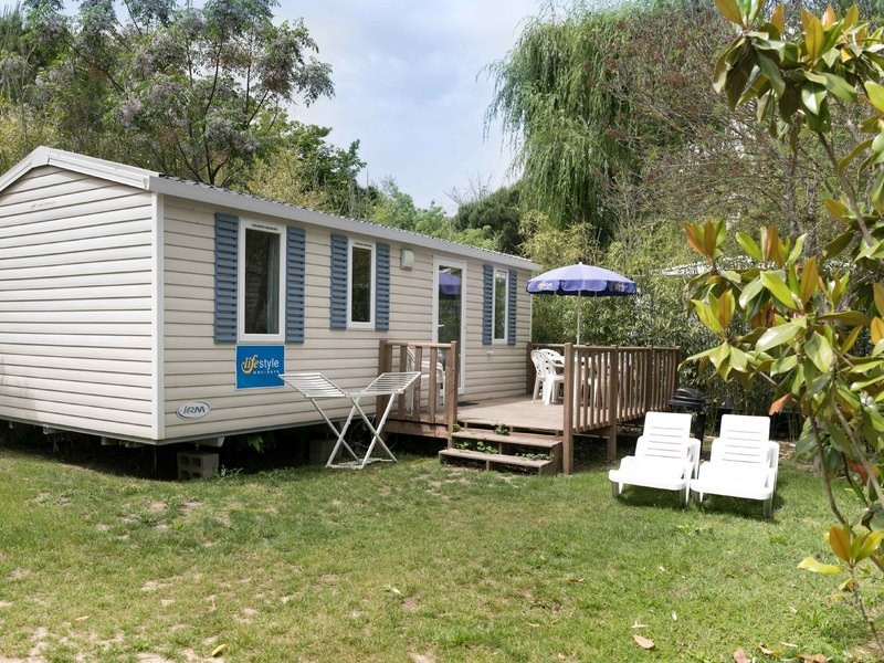 MOBILHOME 6 personnes - Ruby 3