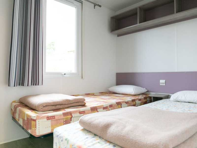 CHALET 5 Personen - 2 chambres