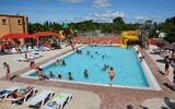 Camping l'Oasis Palavasienne - Lattes
