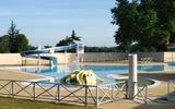Camping Le Sorlut - Cozes